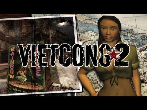 Vietcong 2 Review - Gggmanlives & Salokin Sekwah