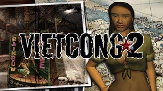 Vietcong 2 Review - Gggmanlives & Salokin Sekwah