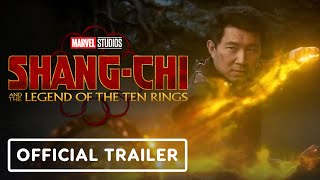 Shang-Chi and the Legend of the Ten Rings - Official Trailer (2021) Simu Liu, Awkwafina