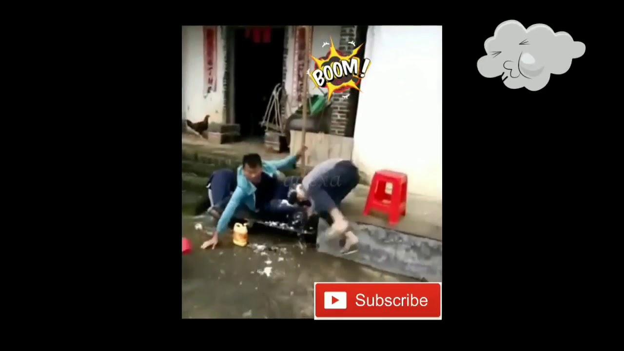 Kumpulan Video Lucu Ter Ngakak 001