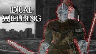 Dark Souls II: Dual Wielding - Complete Guide