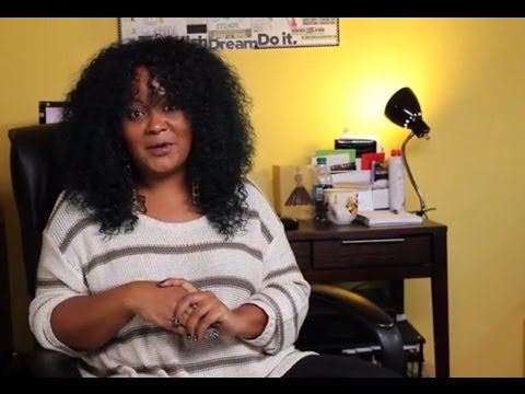 Getting To Know You And Yourself- With Marie Denee