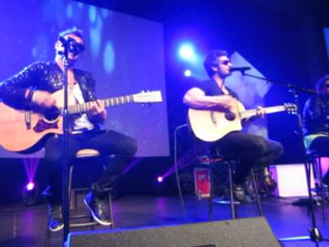 Anthem Lights - Just The Way You Are And One Direction Mashup