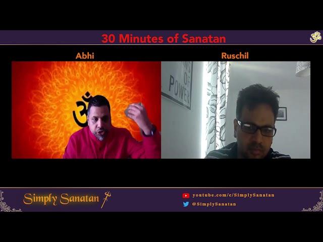 Sanatan Charcha - God & Religion