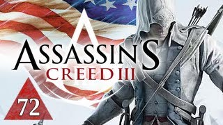 Assassin's Creed 3 Walkthrough - Part 72 Brother In Arms AC3 Let's Play Gameplay Commentary