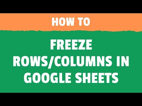 how to make collapsable rows google sheets