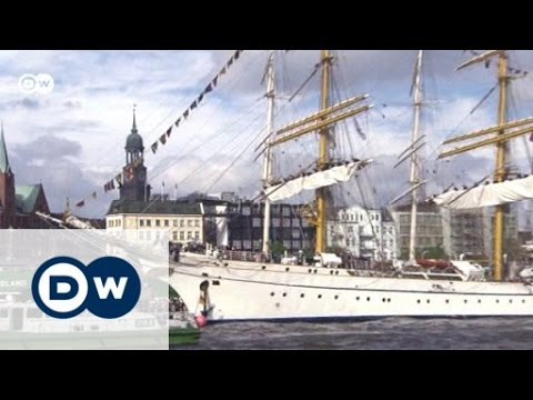 Hamburg - Three Travel Tips | Discover Germany