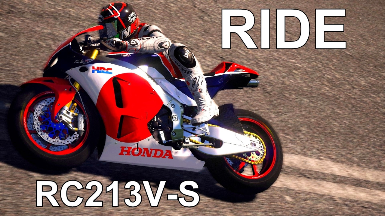 honda rc213v s ride 2 ps4 youtube. Black Bedroom Furniture Sets. Home Design Ideas
