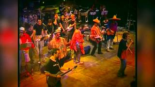 Bon-Bon - Viva Espana [10 éves jubileumi koncert - 2005]