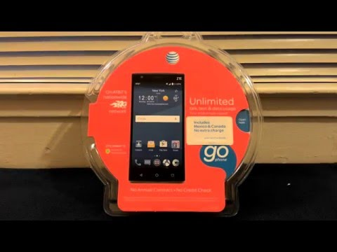 zte zmax review youtube help get