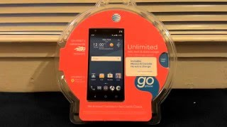 ZTE ZMax 2 Unboxing + Review
