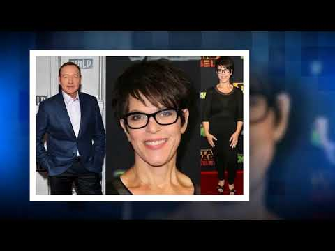 Wszystkie romanse Kevina Spacey'ego: Helen Hunt, Kate Moss, Ashleigh Banfield, Dianne Dreyer...