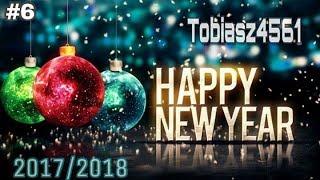 ✬Klubowa Muzyka na Sylwestra 2017/2018✬ | Najmocniejsze Brzmienia na 2018! ✬ #6