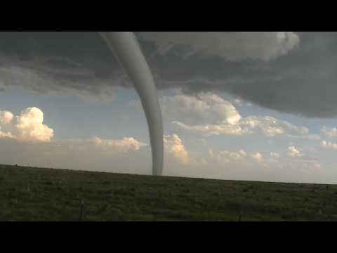 The Love Doctors - The Most Perfectly Shaped Tornado!