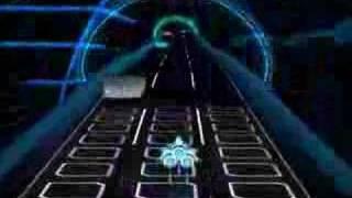 Audiosurf -- Raffi - Bananaphone