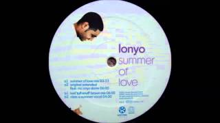 Lonyo - Summer Of Love (Class A Summer Vocal) (2001)