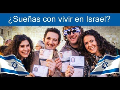 ¿Quieres Vivir En Israel? - Oportunidades De Vida En Tierra Santa