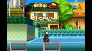 Bleach Vs Naruto 2.3 Perfect Con Itachi Vs Pc + Link Del Juego En La Descripcion