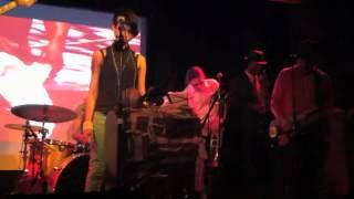 M.A.K.U. Sound System @Public Assembly, Strage Victory Showcase