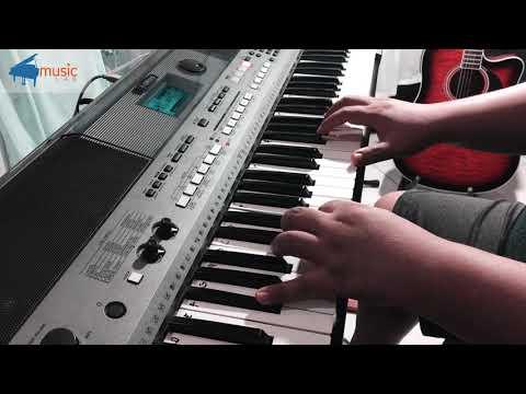 You - Basil Valdez Piano Cover