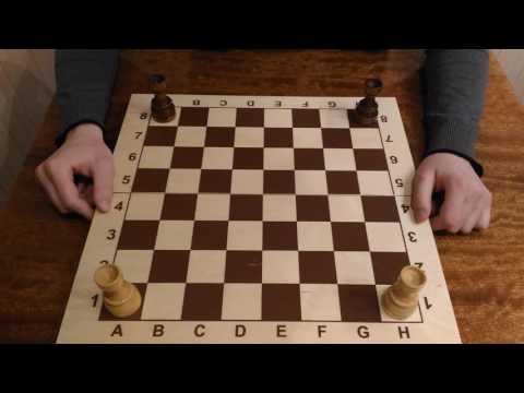 Шахматы. Урок 2 для начинающих. Ход шахматной фигуры, ход ладьи