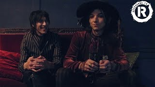 Who Is Remington Leith? By... Palaye Royale!