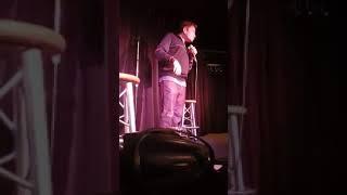 Chris Kattan - Stand Up