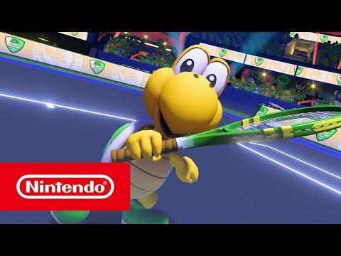 Mario Tennis Aces - Koopa Troopa (Nintendo Switch)
