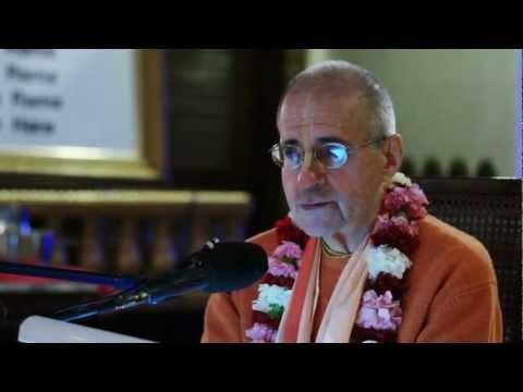 Lecture - Giriraj Swami - CC Adi-lila 5.204-223 - Glories of Lord Nityananda