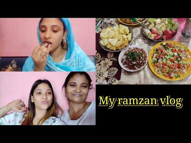 My ramzan vlog: meet my mummy 😘
