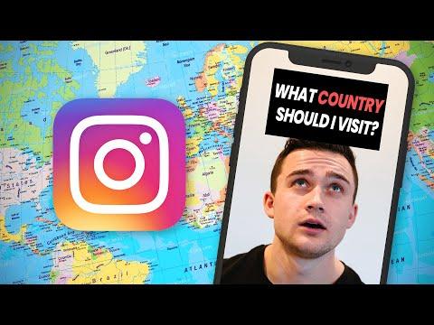 Instagram Filter DECIDES
