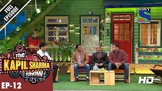 the kapil sharma show दी कपिल शर्मा शो–ep 12 team cid in kapils mohalla – 29th may 2016