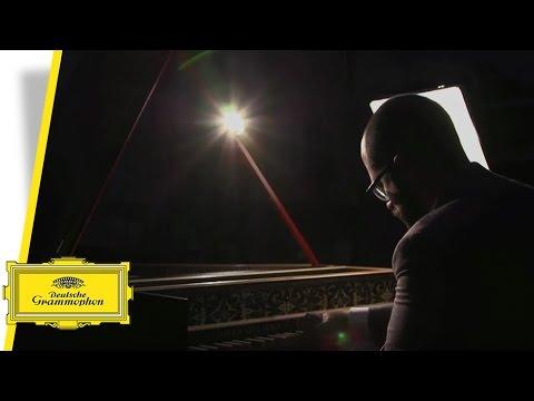 Mahan Esfahani - Bach: Goldberg Variations (Trailer)