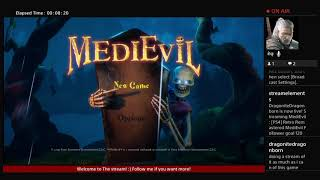 [PS4] Retro Remastered MediEvil  Follower goal 120