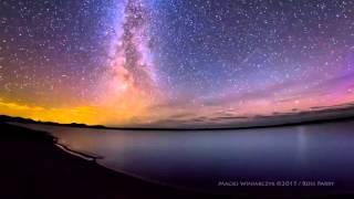 Timelapse Cielo Estrellado