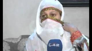 Dost Mohammad Khosa & Zeeba Khan Sapna Marriage & Missing Dispute Pkg By Asim Butt City42