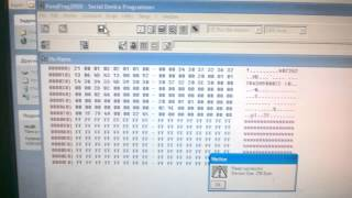 видео Чип картриджа и перепрошивка принтера