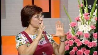 Video El ramo para la ofrenda de flores a la Virgen. Sin Ir Más Lejos download MP3, 3GP, MP4, WEBM, AVI, FLV November 2017