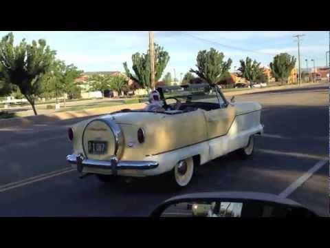 Emmett Cherry Festival Car Show