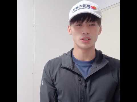 楊勇緯摘東奧柔道銀牌  錄影片感謝大家支持