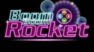Boom Boom Rocket - Smooth Operetta