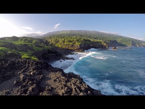 The Road to Hana, Maui & Haleakalā National Park