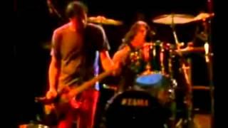Nirvana - Estádio Cícero Pompeu De Toledo (hollywood Rock Festival), Sao Paulo 1993