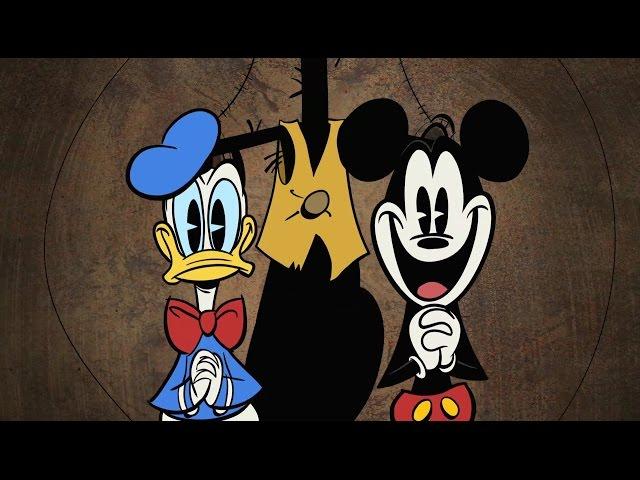 Mickey Mouse | Droombaan | Disney NL