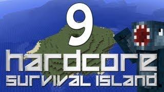 Minecraft Xbox - Hardcore Survival Island - Home Improvements! [9]