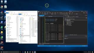 OpenCVBuild Step (3/3) : build, setting 그리고 예제코드 동작하기
