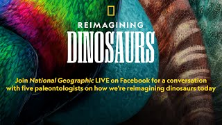 Reimagining Dinosaurs | National Geographic