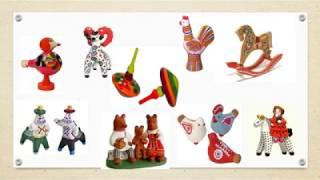 русская народная игрушка~temp