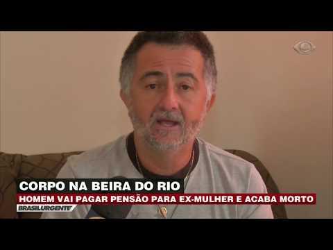 SP: Homem Vai Pagar Pensão E Acaba Morto Em Rio