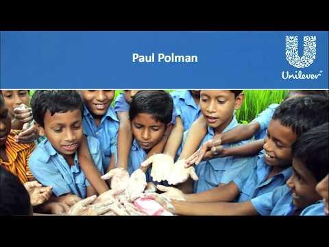 Unilever Q4 2017 results presentation